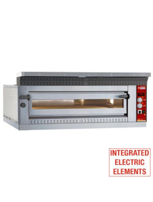 LD6/35XL-N Electric Pizza Oven