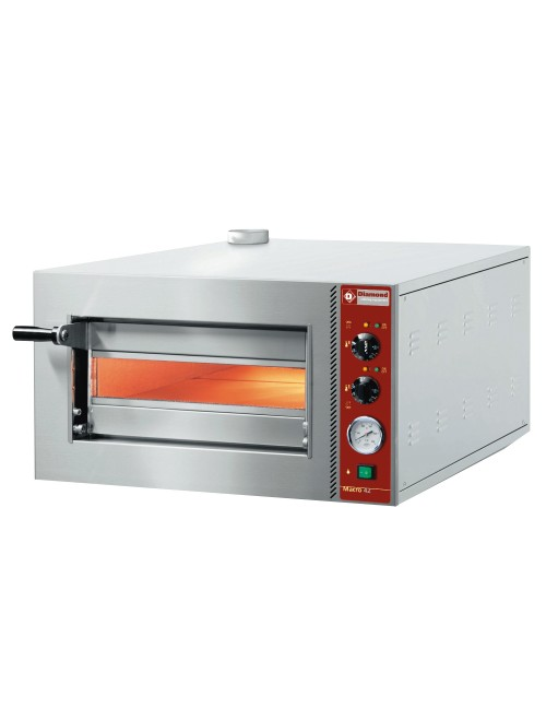 MACRO42 Electric Pizza Oven 420mm