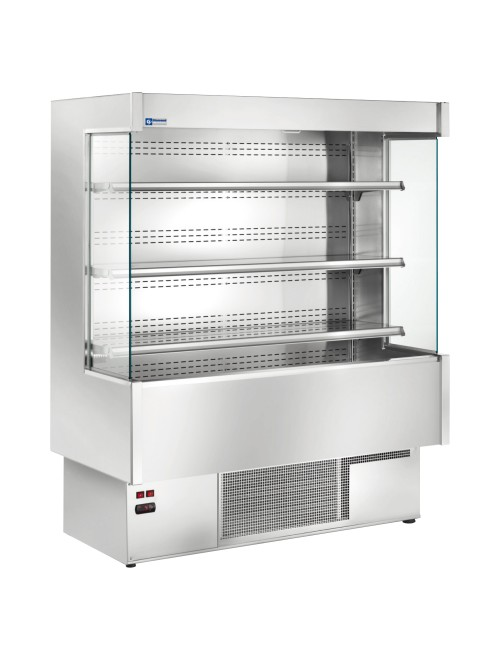 MTX-10 Multi Deck Open Display Fridge 1000W (1500W Pictured)