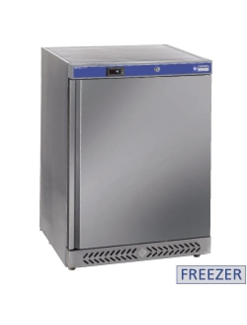 N200X Undercounter Freezer 150L 1 Door
