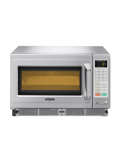 NEC1475 Commercial Convection Microwave 1350W