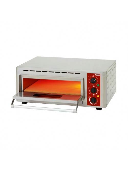 PIZZA-QUICK/43 Electric Infrared Modular Pizza Oven