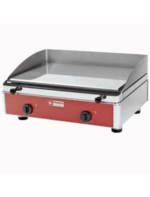 PLANCHA/2ELCR-N Electric Griddle Chrome Plate