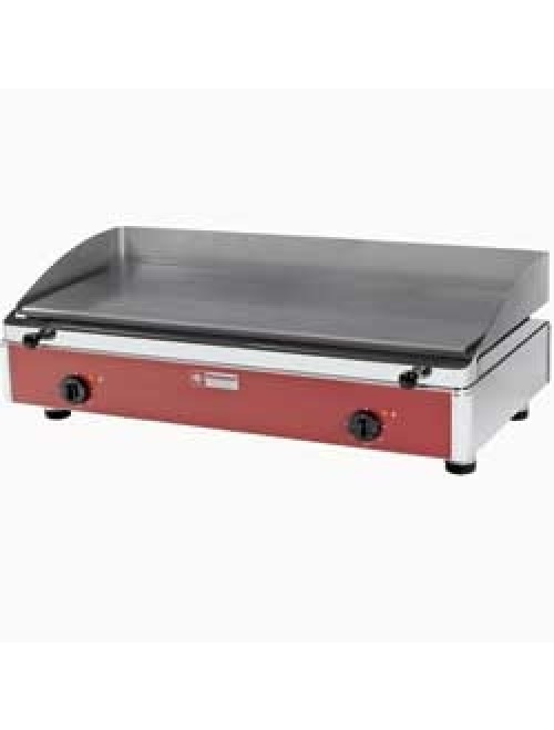 PLANCHA/3EL-N Electric Griddle Steel Plate