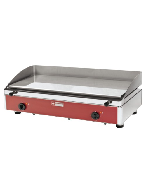 PLANCHA/3ELCR-N Electric Griddle Chrome Plate