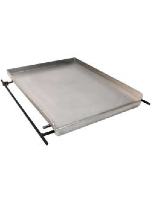 PPC/120-1/2 Flat Grill Plate Half Size (Suit CBQ-120 Series)