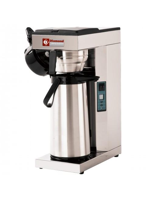 PTH-S1 Coffee Thermos Dripolator with Warmer