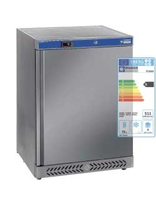 PV200X Undercounter Fridge 150L 1 Door