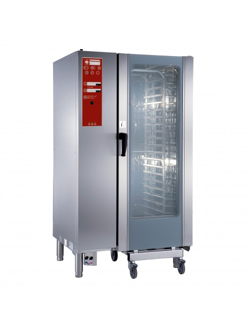 SBES/20-CL Electric Combi Oven Boiler Steam / Convection 20 X GN1/1