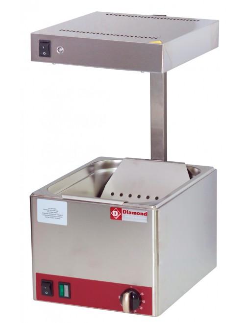 SFE12/D-N Countertop Chip Warmer