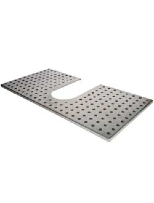 SHT/120 Top Warming Tray (Suit CBQ-120 Series)