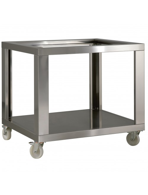 SLD8/35-N Stainless Steel Trolley suit LD8/35-N Pizza Oven