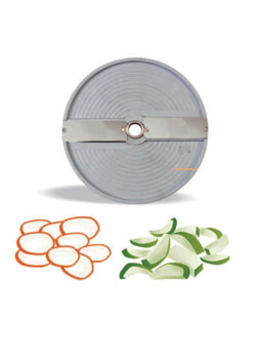 T3/K Slicing Disc 3mm suit Vegetable Cutter