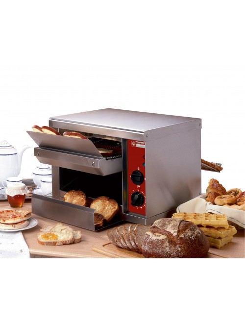 TA/540 Conveyor Toaster