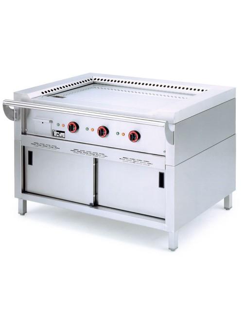 TPE3-15 Electric Teppanyaki Grill Freestanding