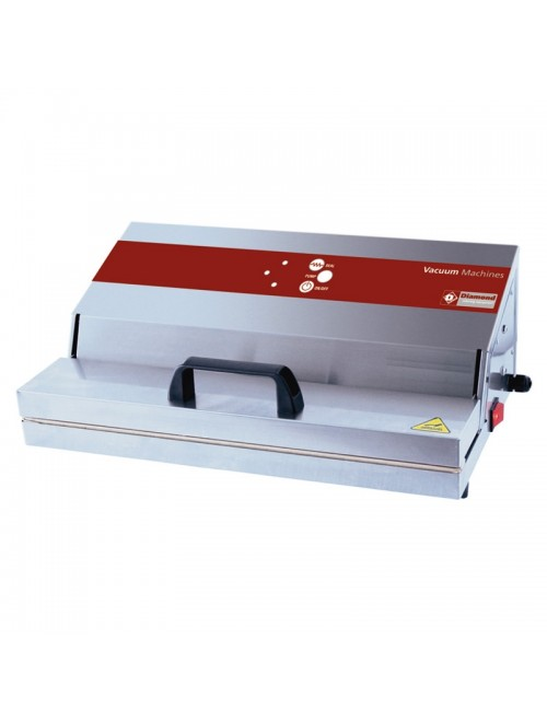 VAX/45-L Commercial Vacuum Sealer 26L/Min 430mm