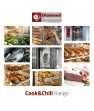 Diamond Cook & Chill Combi Ovens