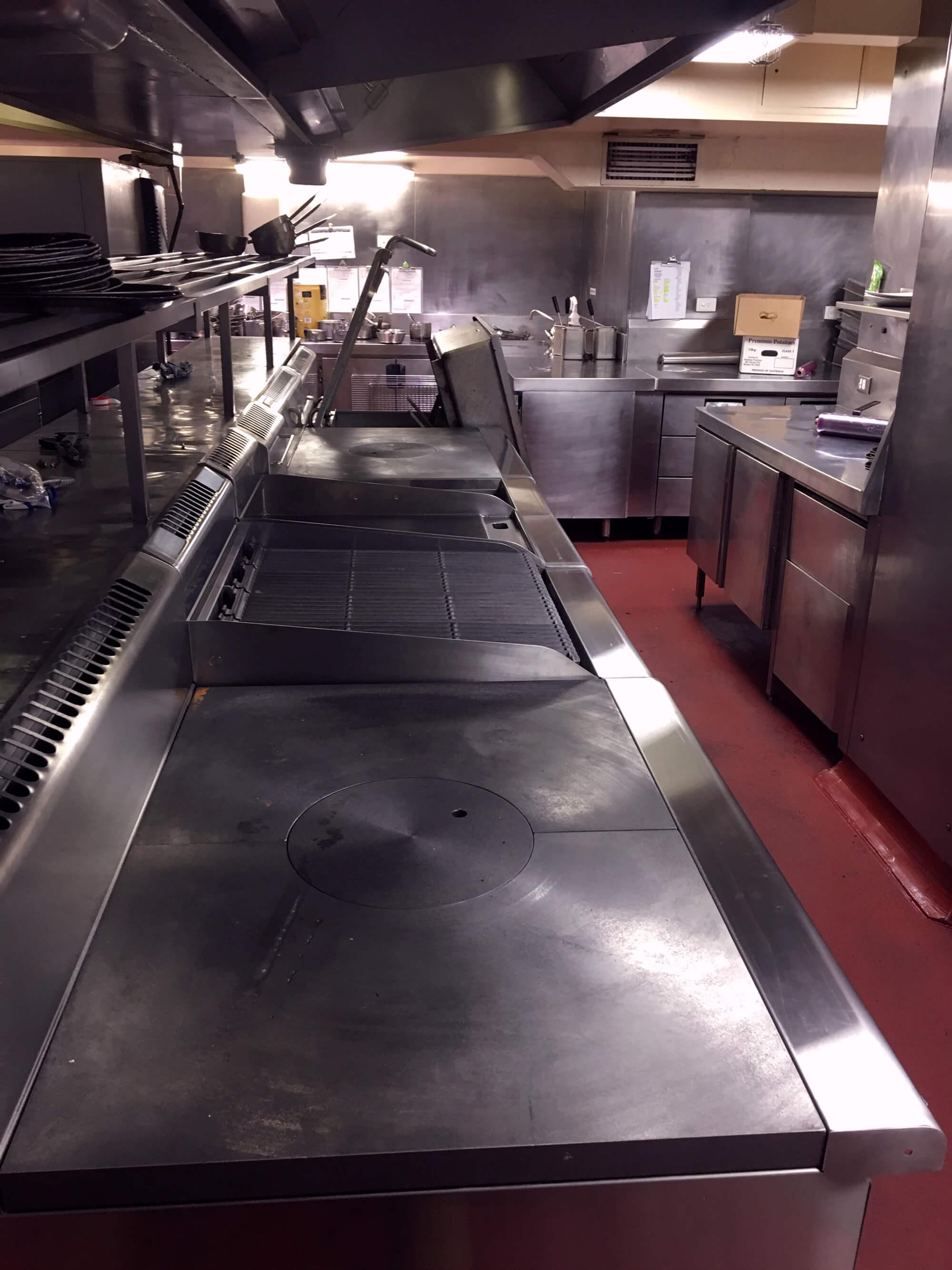 No35 Restaurant @ Sofitel Melbourne On Collins