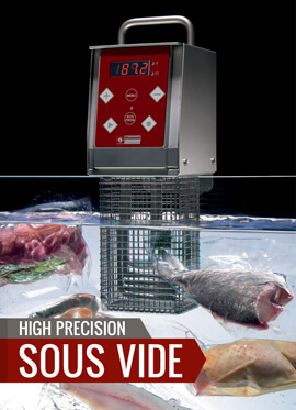Diamond Sous Vide Cooking