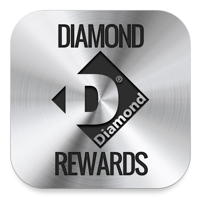 Diamond Rewards